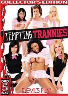 Tempting Trannies 5 Pack Movie