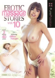 Erotic Massage Stories Vol. 10