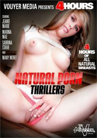 Natural Porn Thrillers