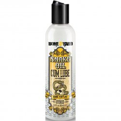 Boneyard Snake Oil Cum Lube - 2.3 oz