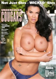 Buy Undercover Cougars - Wicked 4 Hours