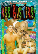 Ass Busters Porn Movie