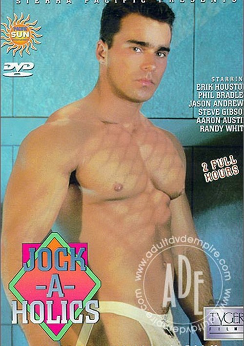 Jock-a-holics Cover Front