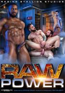 Raw Power Porn Movie