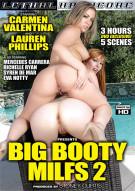 Big Booty MILFs 2 Porn Movie