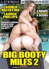 Big Booty MILFs 2 Porn Video
