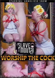Slavemouth: Worship the Cock Porn Video