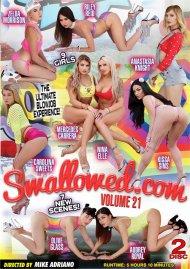 Swallowed.com Vol. 21 image