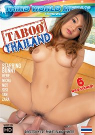 Taboo Thailand Porn Video