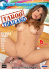 Taboo Thailand Boxcover