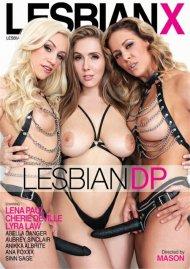 Lesbian DP Porn Video