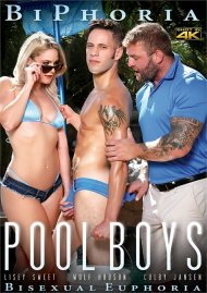 Pool Boys Porn Movie