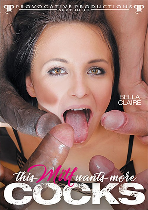 This Milf Wants More Cocks MILF Threesomes All Sex