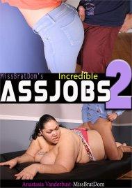 Incredible Ass Jobs 2 Porn Video