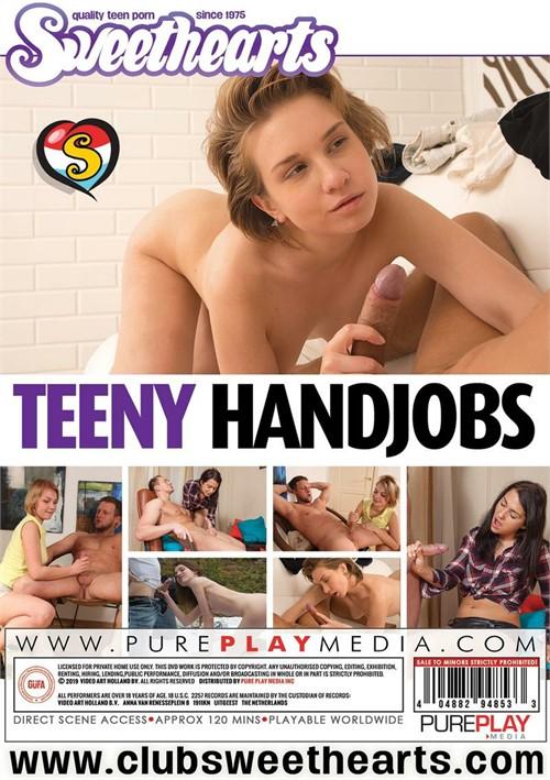 Handjobs Old Women