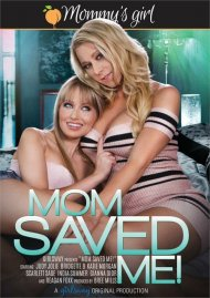 Mom Saved Me! image