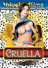 Cruella  Boxcover