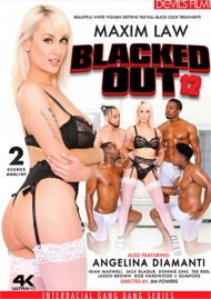 Blacked Out 12 Porn Movie