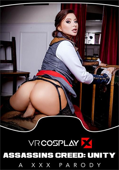 Assassins Creed Xxx