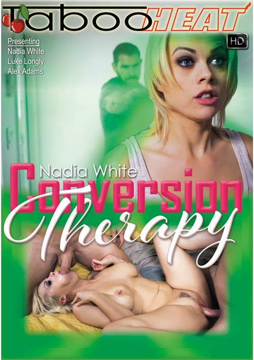 Nadia White in Conversion Therapy