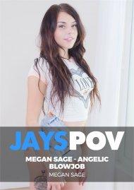 Megan Sage - Angelic Blowjob Porn Video
