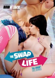 Swap Life, The image