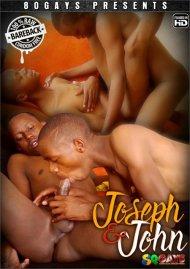 Joseph & John image