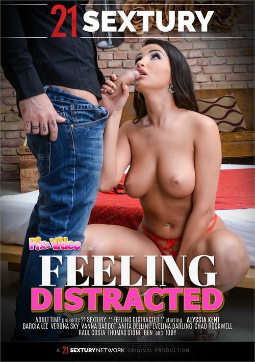 Feeling Distracted