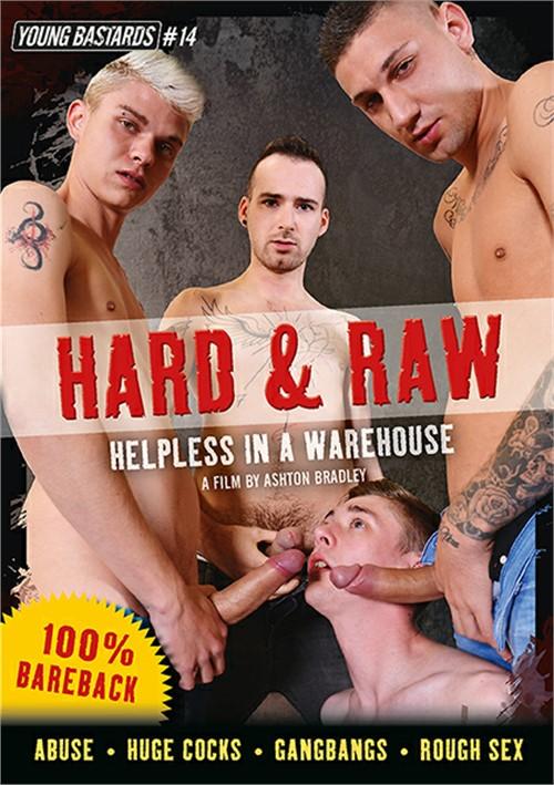 Hard & Raw Boxcover