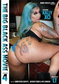 Big Black Ass Movie Vol. 4, The image