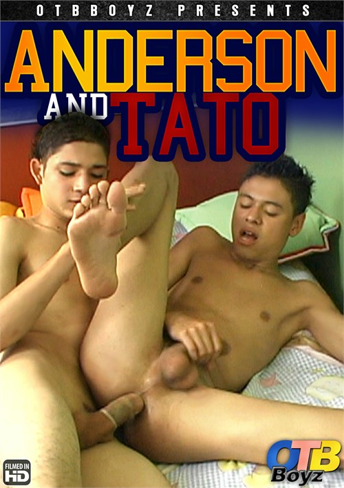 Anderson & Tato Boxcover