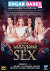 The Goddesses of Sex Boxcover