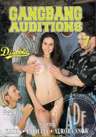 Gangbang Auditions #7 image