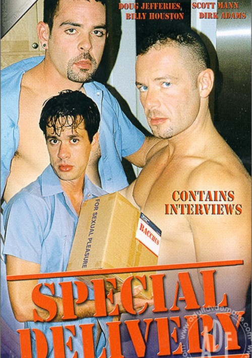 Special Delivery Boxcover