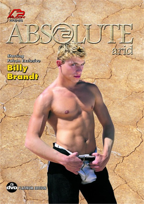 Absolute Arid Cover Front