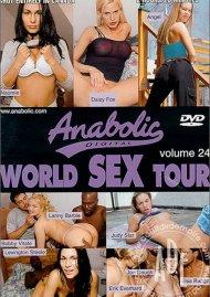 World Sex Tour 24 image