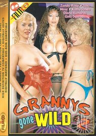 Grannys Gone Wild #2 Porn Video
