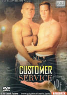Customer Service Gay Porn Movie