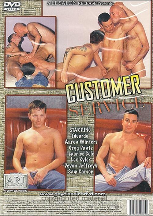 Gay πορνό υπηρεσία