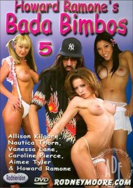 Bada Bimbos 5 Porn Video