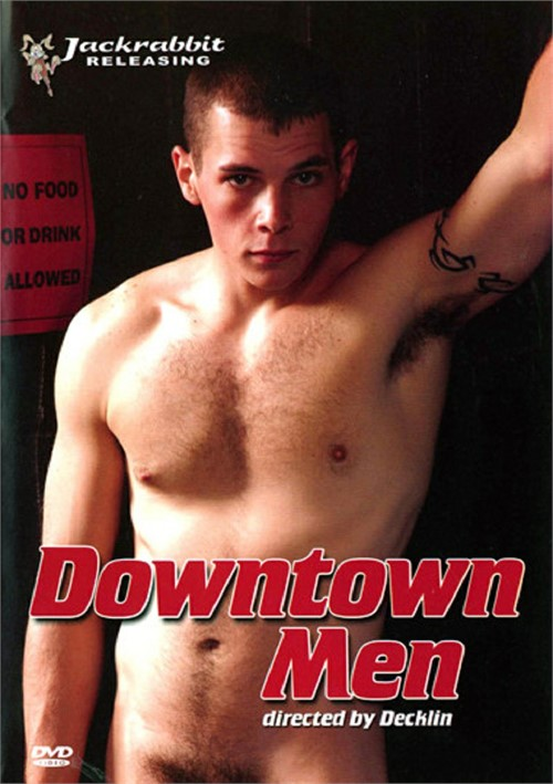Downtown Men Boxcover