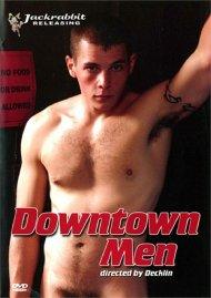 Downtown Men Porn Video