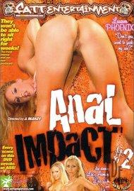 Anal Impact #2 Porn Video