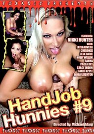 Hand Job Hunnies 9 Porn Video