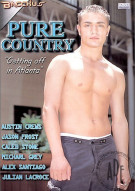 Pure Country Boxcover