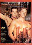 Lust Boys, The Gay Porn Movie