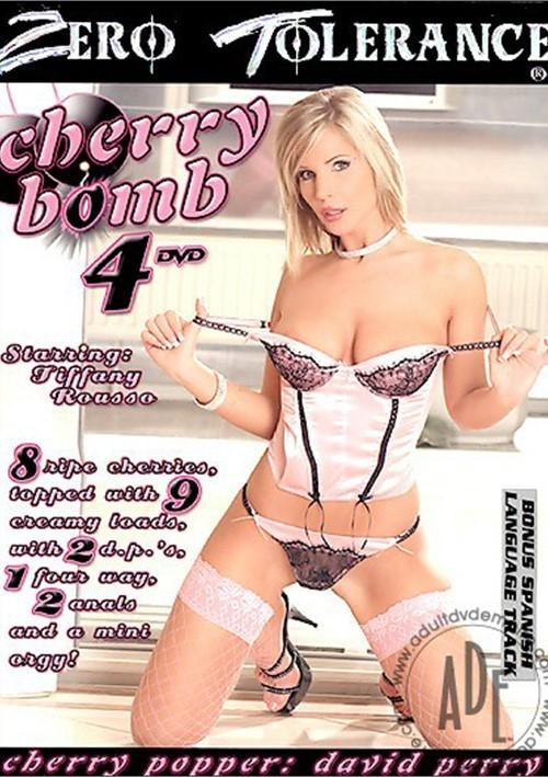 Cherry Bomb 4