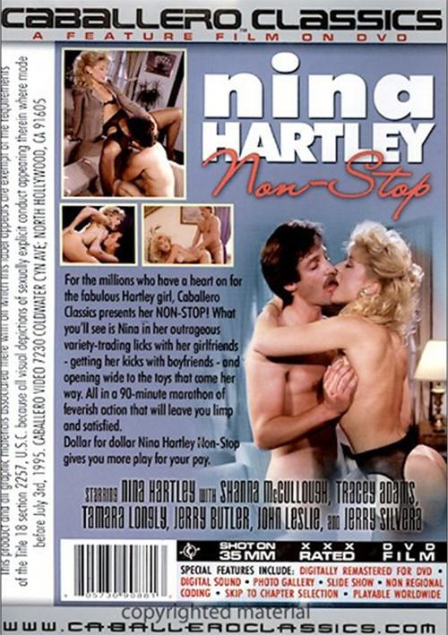 Nina hartley porno filmy