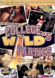 College Wild Parties #5 Porn Video