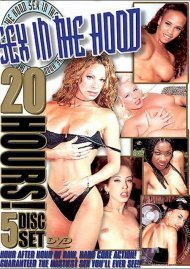 Sex in the Hood (5 Disc)